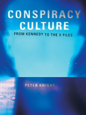 cover image of Conspiracy Culture