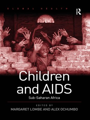cover image of Children and AIDS