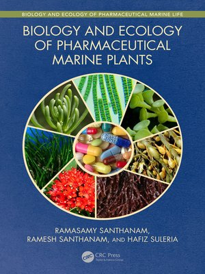 cover image of Biology and Ecology of Pharmaceutical Marine Plants