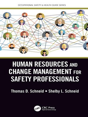cover image of Human Resources and Change Management for Safety Professionals
