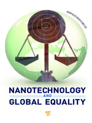 cover image of Nanotechnology and Global Equality