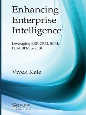 cover image of Enhancing Enterprise Intelligence