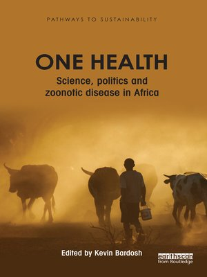 cover image of One Health