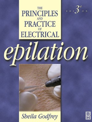 cover image of Principles and Practice of Electrical Epilation