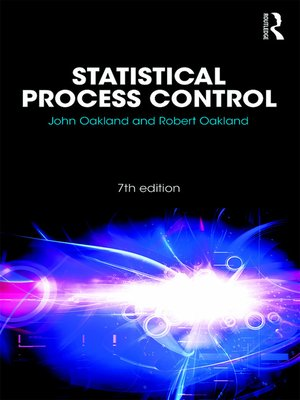 cover image of Statistical Process Control