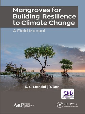 cover image of Mangroves for Building Resilience to Climate Change