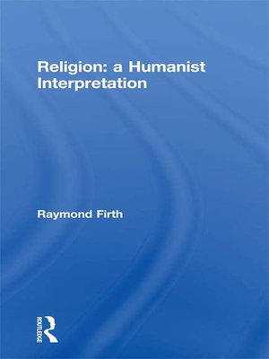 cover image of Religion