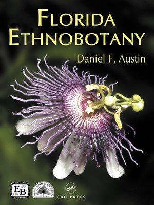 cover image of Florida Ethnobotany