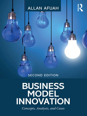 cover image of Business Model Innovation