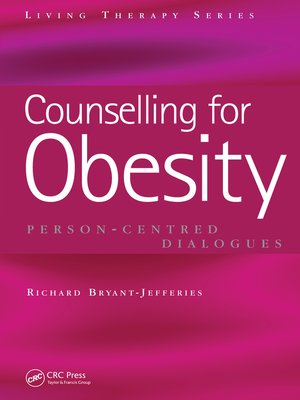cover image of Counselling for Obesity