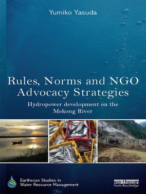 cover image of Rules, Norms and NGO Advocacy Strategies