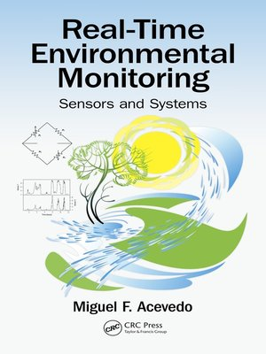 cover image of Real-Time Environmental Monitoring