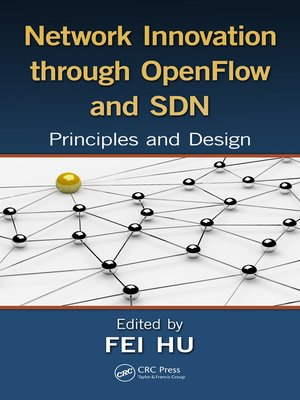 cover image of Network Innovation through OpenFlow and SDN