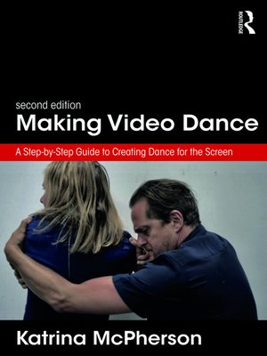 cover image of Making Video Dance