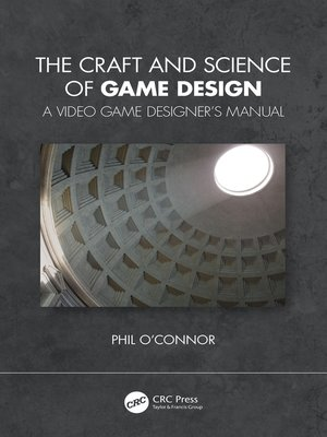 cover image of The Art and Science of Game Design