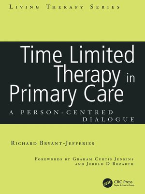 cover image of Time Limited Therapy in Primary Care