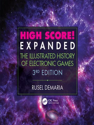 cover image of High Score! Expanded