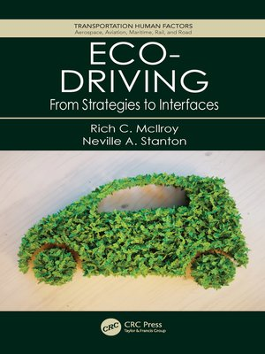 cover image of Eco-Driving