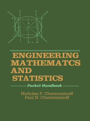 cover image of Engineering Mathematics and Statistics