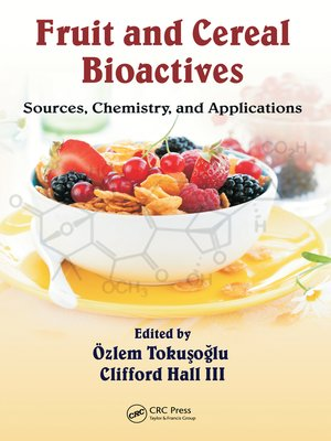 cover image of Fruit and Cereal Bioactives