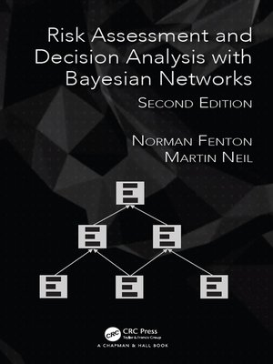 cover image of Risk Assessment and Decision Analysis with Bayesian Networks