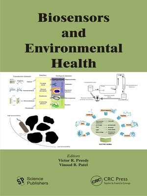 cover image of Biosensors and Environmental Health