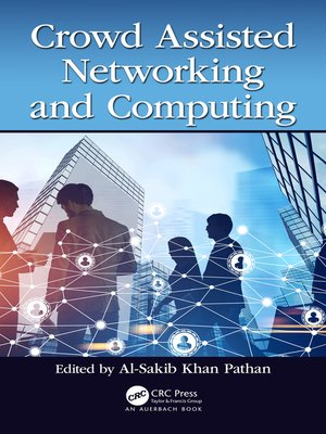 cover image of Crowd Assisted Networking and Computing