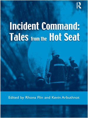 cover image of Incident Command