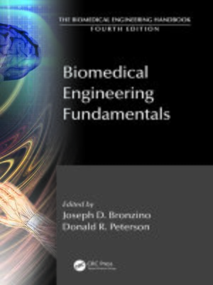 cover image of Biomedical Engineering Fundamentals