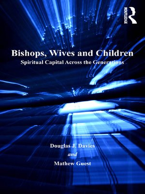 cover image of Bishops, Wives and Children