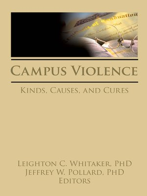 cover image of Campus Violence
