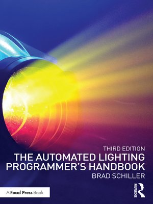 cover image of The Automated Lighting Programmer's Handbook
