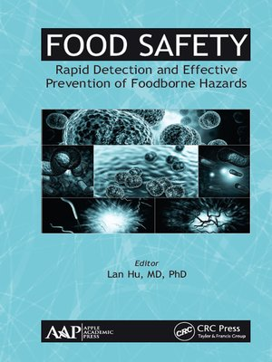cover image of Food Safety