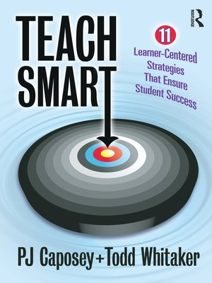 cover image of Teach Smart