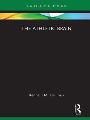 cover image of The Athletic Brain