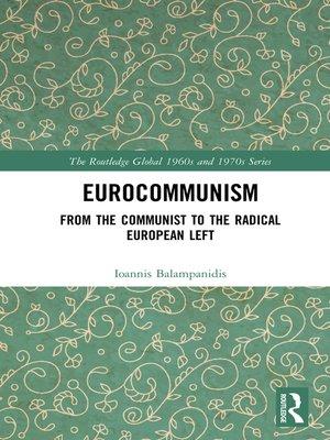 cover image of Eurocommunism