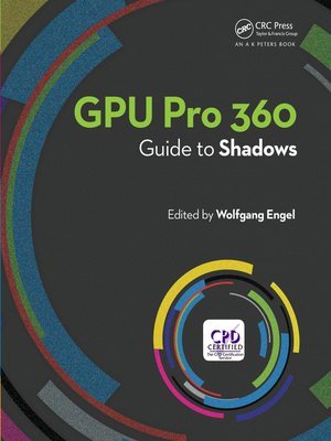 cover image of GPU Pro 360 Guide to Shadows