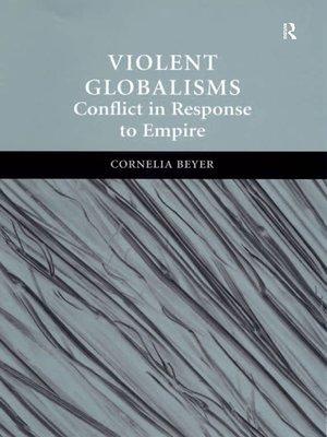 cover image of Violent Globalisms