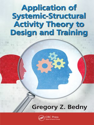 cover image of Self-Regulation in Activity Theory