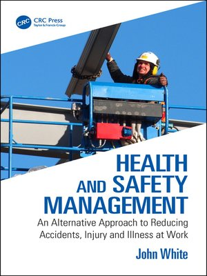 cover image of Health and Safety Management