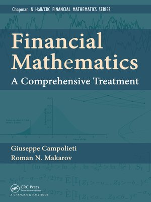 cover image of Financial Mathematics