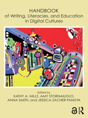 cover image of Handbook of Writing, Literacies, and Education in Digital Cultures