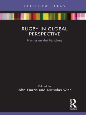 cover image of Rugby in Global Perspective