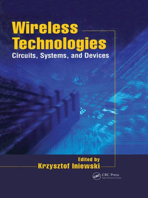 cover image of Wireless Technologies