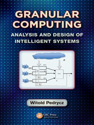 cover image of Granular Computing