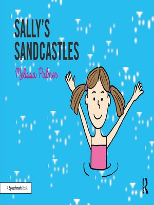cover image of Sally's Sandcastles