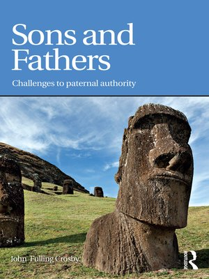 cover image of Sons and Fathers