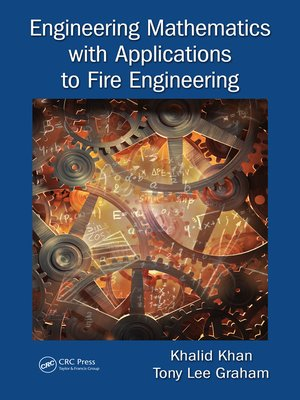 cover image of Engineering Mathematics with Applications to Fire Engineering