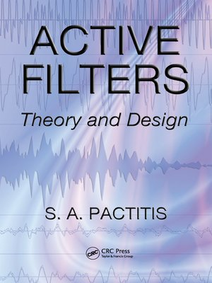 cover image of Active Filters