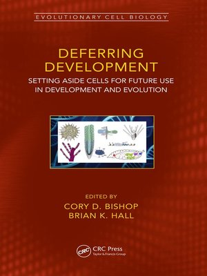 cover image of Deferring Development
